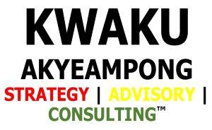 Kwaku Akyeampong Strategy | Advisory | Consulting